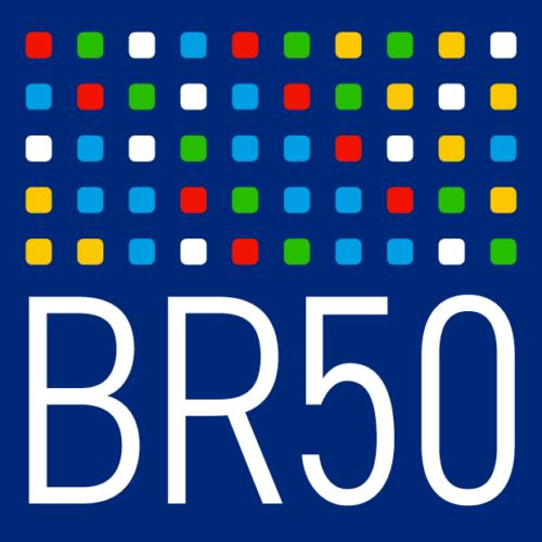 Logo von BR50