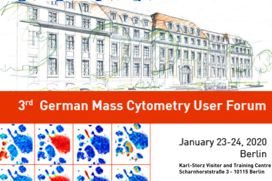 Announcement CyTOF-User Forum