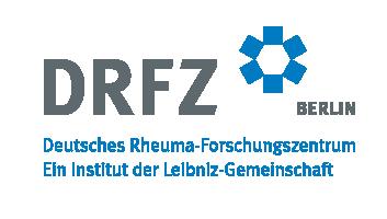 Logo des DRFZ