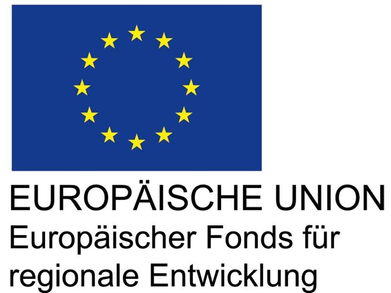 Europäischer Fonds für Regionale Entwicklung - EFRE