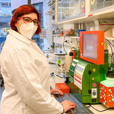 Marta Ferreira Gomes Im Interview zur Erforschung von Gedächtnis-B-Zellen