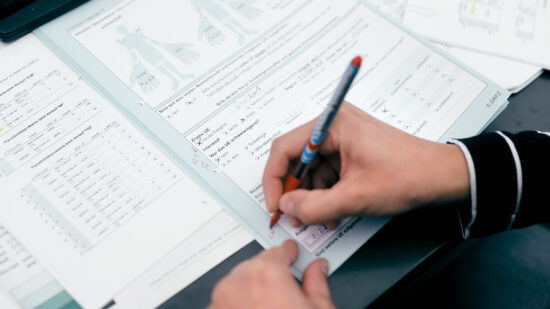 Questionnaires - the tools of health services research