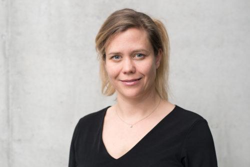 Anja Hauser