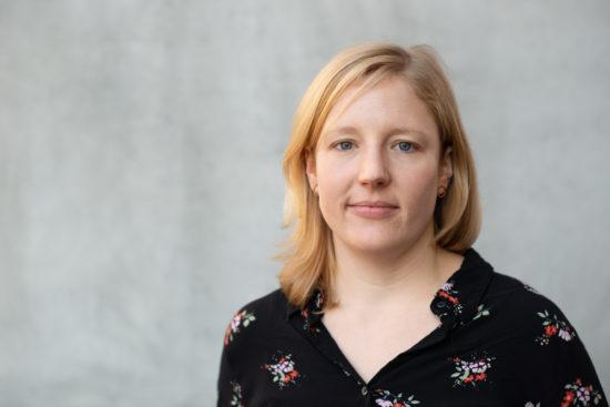 Gitta Heinz forscht seit 2015 als Postdoktorandin am DRFZ.