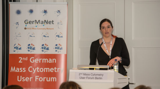 2nd Mass Cytometry User Forum