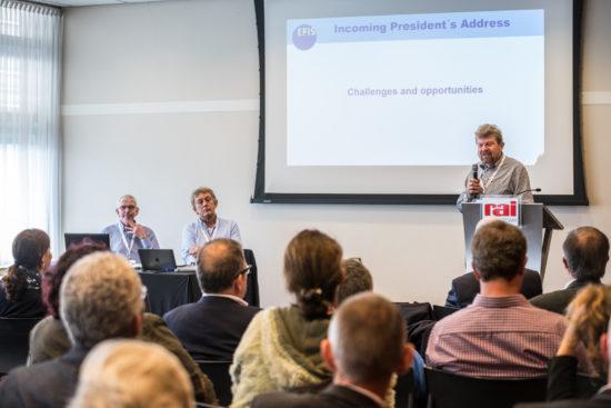 Andreas Radbruch wird neuer Präsident der Europäischen Föderation der Immunologischen Fachgesellschaften