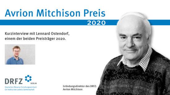 Interview mit Lennard Ostendorf