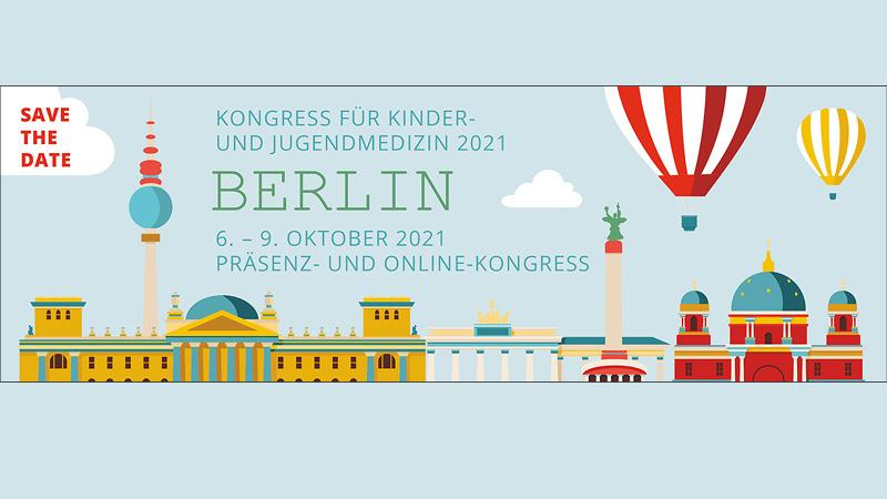 Kinder-Kongress 2021 Berlin