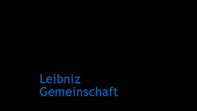 Logo der Leibniz-Gemeinschaft