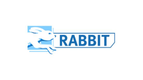 Logo der Langzeit-Kohortenstudie RABBIT