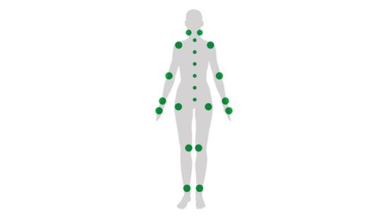 Hinter dem Begriff Rheuma verbergen sich mehr als 100 unterschiedliche Erkrankungen