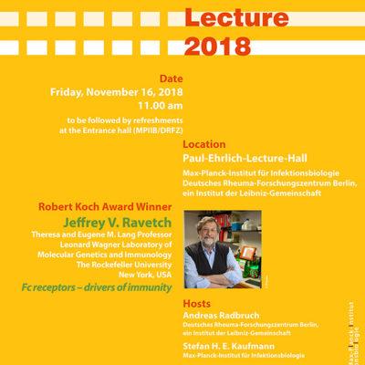 Robert-Koch-Lecture_2018