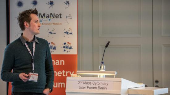 2nd Mass Cytometry User Forum