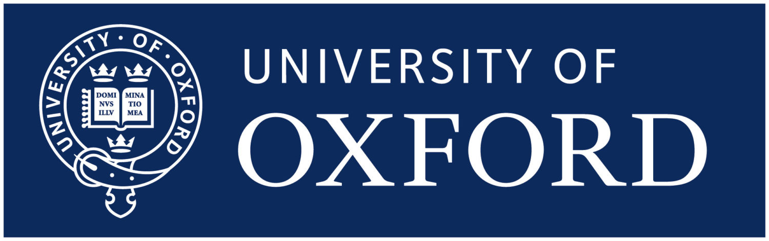 Logo University Oxford