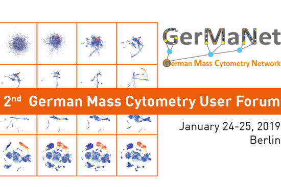 German Mass Cytometry User Forum